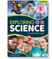 EXPLORING SCIENCE JUNIOR CYCLE