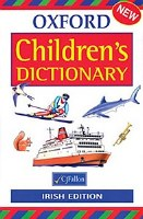 OXFORD CHILDRENS DICTIONARY FA