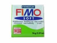 FIMO SOFT APPLE GREEN 56G