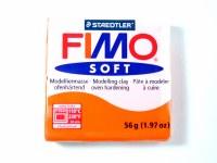 FIMO SOFT TANGERINE 56G
