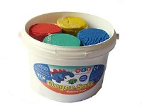 FINGER SOFT MODEL DOUGH 2.5KG
