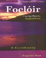 FOCLOIR EDCO IRISH/ENG DICTION