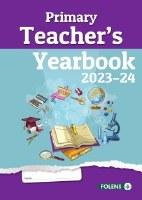 FOLENS TEACHER DIARY PRIMARY