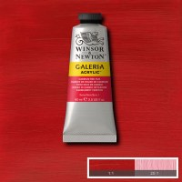 GALERIA 60ML CADMIUM RED HUE