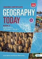 S/H GEOGRAPHY TODAY 3