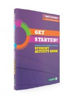 GET STARTED WORKBOOK