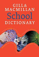 SCHOOL DICTIONARY GILLS