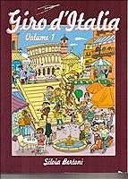 GIRO D'ITALIA 1 BK