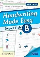HANDWRITING MADE EASY  LOOP B