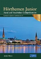 HORTHEMEN JUNIOR NEW EDITION