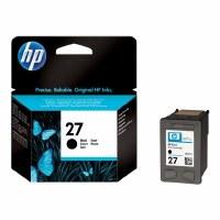 HP 27 D/JET 3320/3420 BLACK