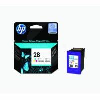HP 28 D/JET 3320/3420 TRI COL