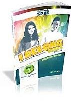 I BELONG BOOK 2