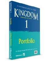 KINGDOM 1 PORTFOLIO WORKBOOK