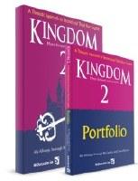 KINGDOM 2 JUNIOR CERT ENGLISH