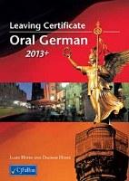 ORAL GERMAN 2017+ CD
