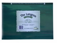 LANGTON W/COLOUR PAD 16x12