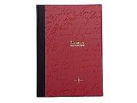 LISMORE A6 HARDBACK 150 PAGE