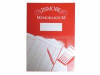 LISMORE MEMORANDUM 40PG