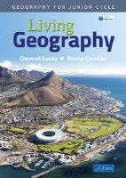 LIVING GEOGRAPHY JUNIOR CERT
