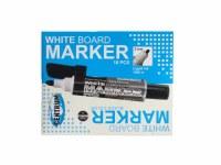 MARKER WHITEBOARD BLACK BOX10