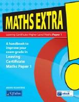MATHS EXTRA HIGHER PAPER 1