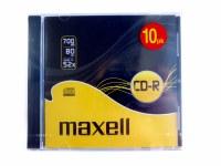 MAXELL CD-R 1 SINGLE