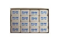 MILAN ERASER 630 BOXED 30
