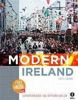 MODERN IRELAND 3RD EDITION