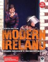 MODERN IRELAND 4TH EDITION