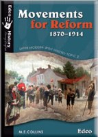 MOVEMENTS FOR REFORM (NEW)