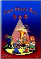MUSIC BOX 5 & 6