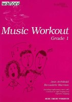MUSIC WORKOUT GRADE 1