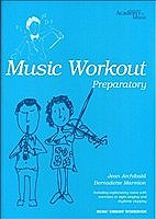 MUSIC WORKOUT GRADE PREPATORY