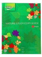 NATURE STUDY COPY 10PK SUPREME
