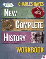 NEW COMPLETE HISTORY W/BK