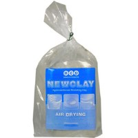 NEWCLAY 12.5KG STONE BAG