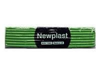 PLASTICINE LIGHT GREEN 500g