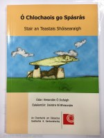 O CHLOCHAOIS GO SPASRAS