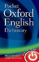 OXFORD PKT ENGLISH DICTIONARY