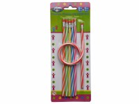 PENCILS FLEXIBLE HB 6 PACK
