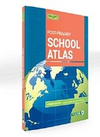 PHILIPS POST PRIMARY ATLAS