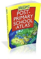 POST PRIMARY SCHOOL ATLAS