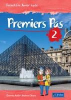 S/H PREMIERS PAS 2 PACK