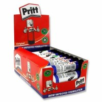 PRITT STICK SMALL 11g BOXED 25