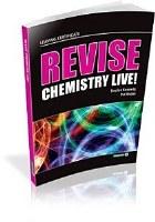 REVISE CHEMISTRY  LIVE