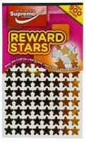 REWARD STICKERS 900 STARS