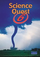 SCIENCE QUEST 6