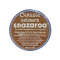 SNAZAROO BEIGE BROWN 18ML