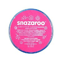SNAZAROO BRIGHT PINK 18ML
